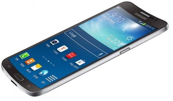 Samsung Galaxy Round Android