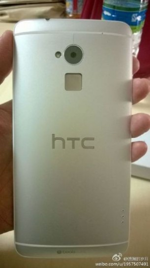 HTC One Max impronte digitali