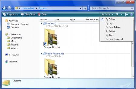 Nuove immagini e video del nuovo Windows 7