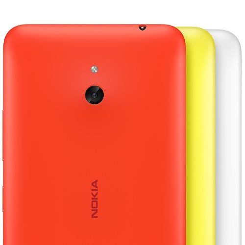Nokia Lumia 1320 fotocamera