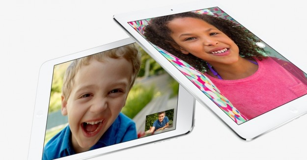 iPad Air FaceTime