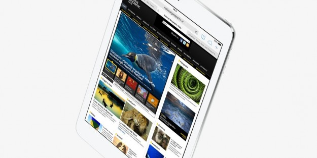 iPad Air Internet