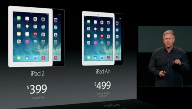 iPad Air prezzo Italia