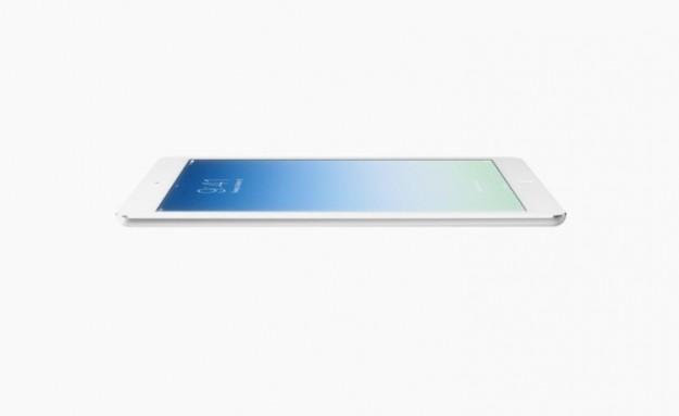 Apple Air tablet