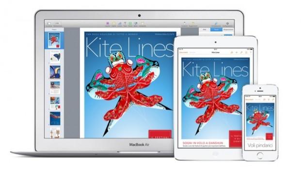 iPad Mini con Retina Display iCloud