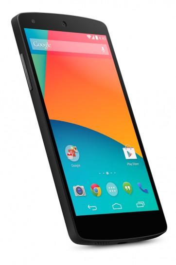 Nexus 5 design
