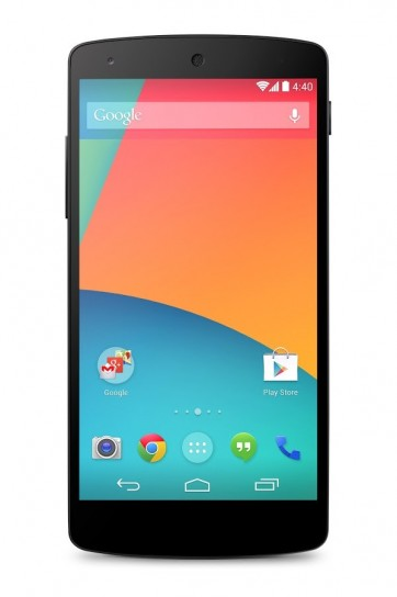Nexus 5 Android 44 KitKat