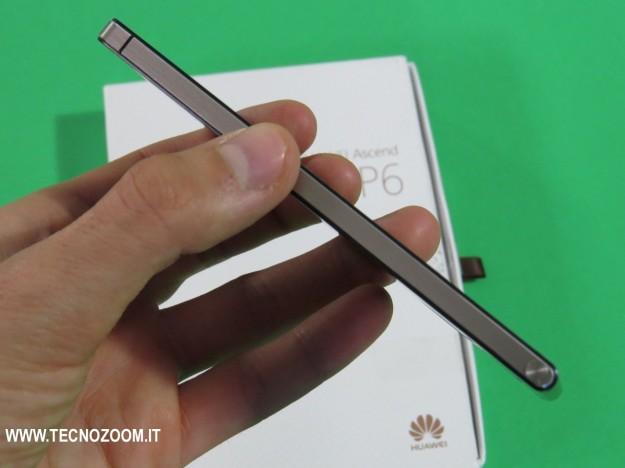 Huawei Ascend P6 lato