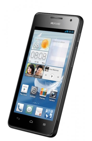 Huawei Ascend G526 touch
