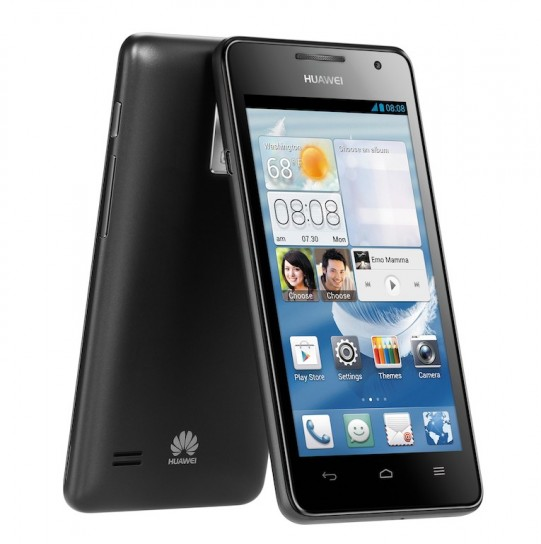 Huawei Ascend G526 Android