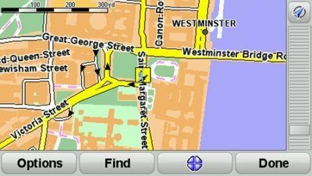 TomTom Map Update Service: scaricare mappe aggiornate velocemente