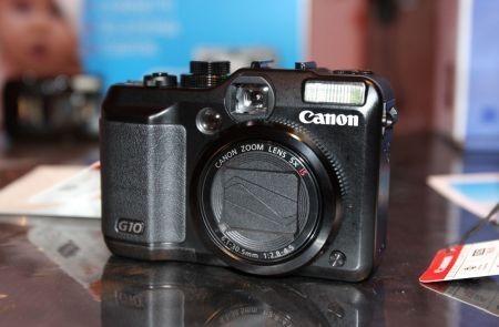 Canon Powershot evento