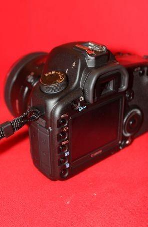 canon eos 5d mark II 5