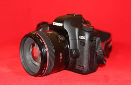 canon eos 5d mark II 10