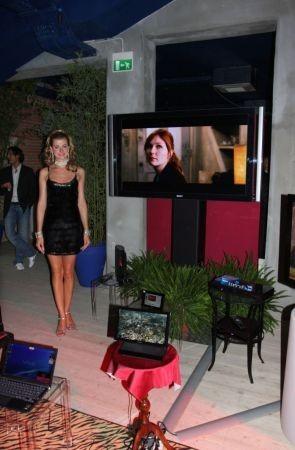 sony home cinema 4