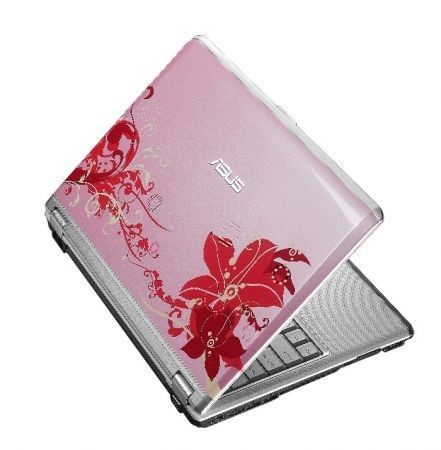 notebook profumati asus