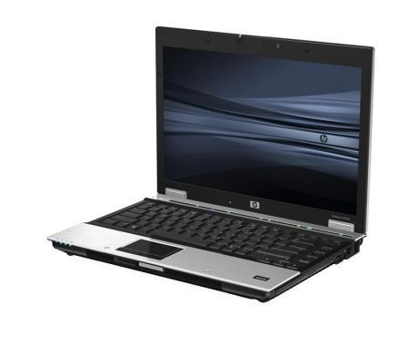 HP Elitebook 6930p: notebook che dura 24 ore!