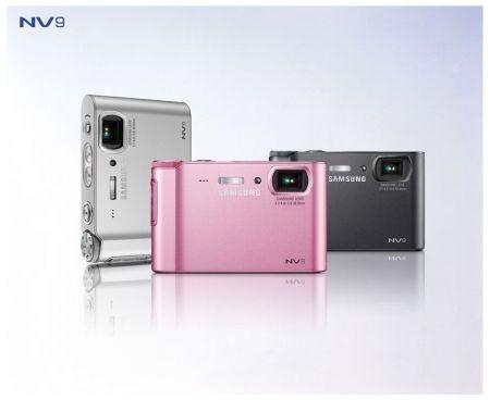 fotocamere digitali Samsung 4