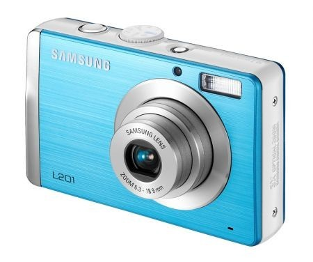 fotocamere digitali Samsung 3