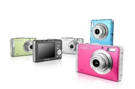 fotocamere digitali Samsung 2