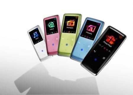 lettori mp3 Samsung 6