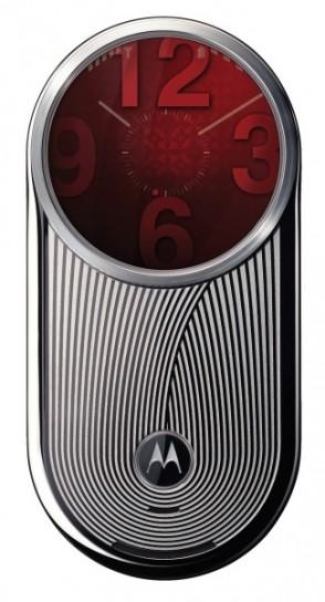 Aura Motorola lusso