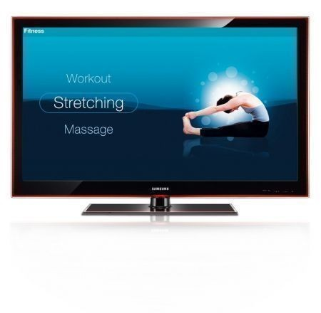TV LCD e TV al plasma secondo Samsung
