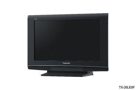 TV LCD VIERA 1