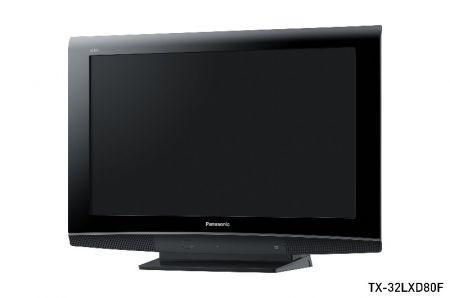 TV LCD VIERA 3