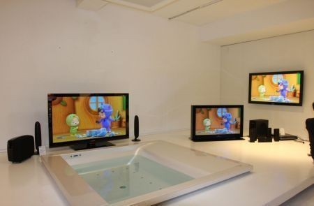 Tv Samsung 7