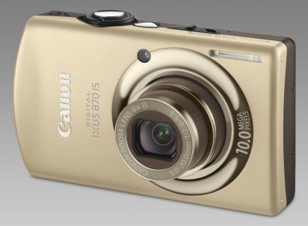 canon digital ixus 870 IS 1