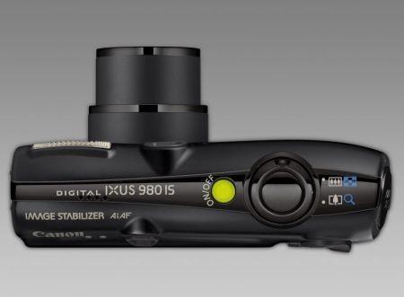 canon digital ixus 980 IS 2