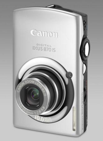 canon digital ixus 870 IS 4