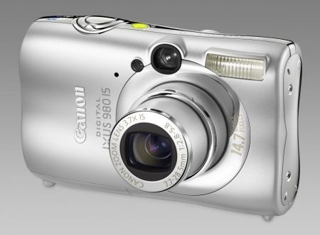 canon digital ixus 980 IS 1