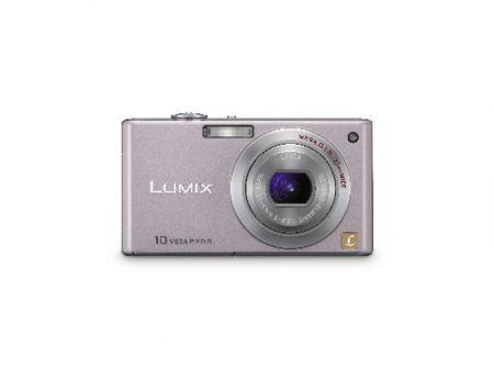 Fotocamere Digitali Panasonic Lumix: nuovi modelli con obiettivo grandangolare