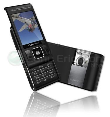 CES 2009: Sony Ericsson lancia il camera-phone C510 Cyber-shot e aggiorna il C905