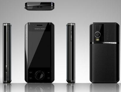 General Mobile DSTL1: in arrivo un nuovo terminale con Android