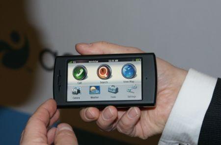 Garmin Asus Nuviphone G60 anteprima