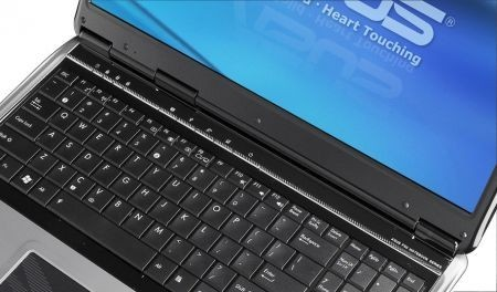 ASUS F50: notebook per l'intrattenimento digitale