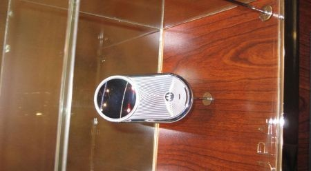Motorola Aura mwc 2009