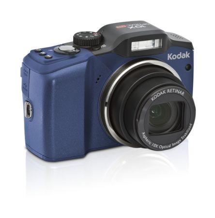 Fotocamere digitali Kodak: da Las Vegas fotocamere personalizzabili