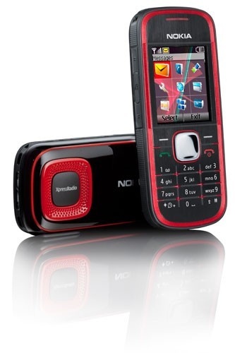 Nokia 5030: il cellulare diventa una Radio FM