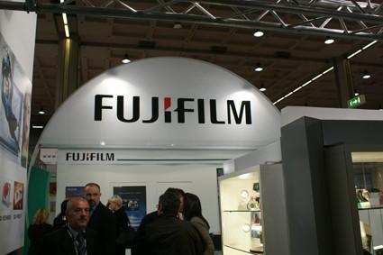 Fujifilm compatte