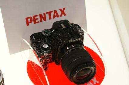 Pentax: nuova gamma di fotocamere al Photoshow 2009