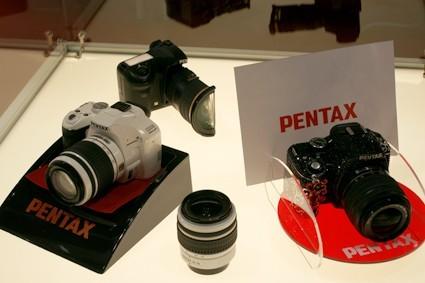 Pentax-Fowa