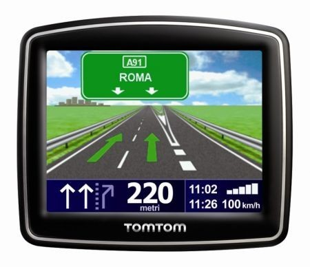 TomTom ONE IQ Routes: navigatori satellitari in video