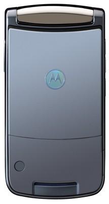 Motorola ROKR U9 e Motorola V8 RAZR 2