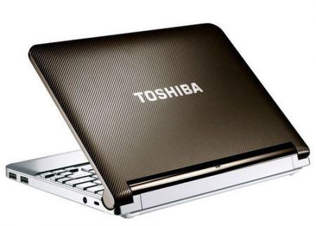 Toshiba mini NB200