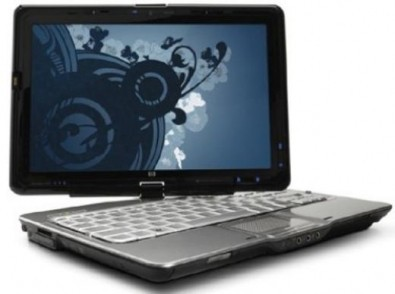 Nuovi notebook HP per il 2008