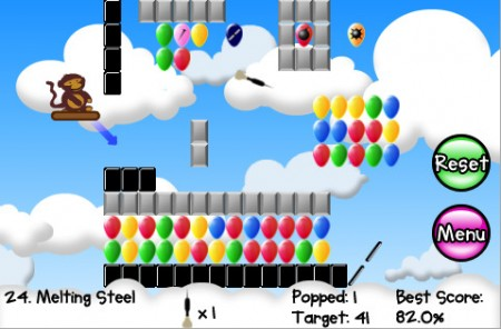 Bloons - Digital Goldfish Ltd